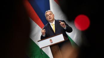 Orbán Viktor: Tízmillió forintos ingyenhitelt kapnak a kisvállalkozások