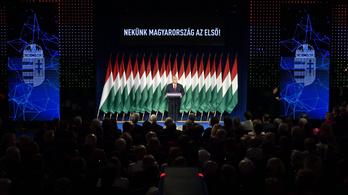 Nyomós indok miatt nem tart idén évértékelőt Orbán Viktor