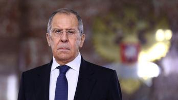 Oroszország kész megszakítani a kapcsolatot az Európai Unióval