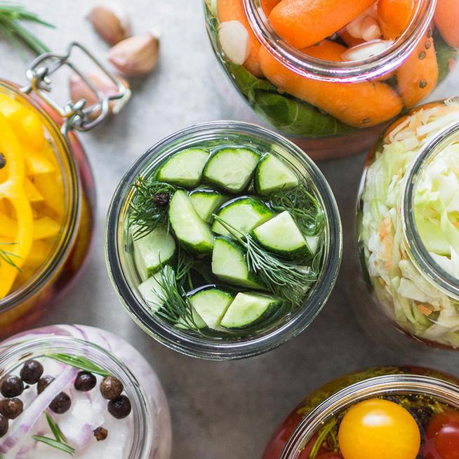 Ezért érdemes minél több savanyúságot fogyasztani: 12 szuper receptet is mutatunk