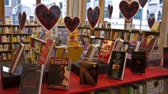 Valentin-napi irodalom, amely kenterbe veri az Anna Karenyinát