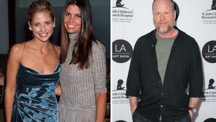 Joss Whedon borzalmas főnök volt, aki sok embert traumatizált