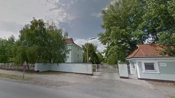 Több mint 110 fertőzöttet regisztráltak a Bárka Bács-Kiskun megyei szociális otthonaiban