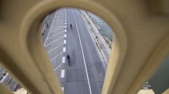 Még idén megújulhat a pesti rakpart a Margit híd és a Parlament között