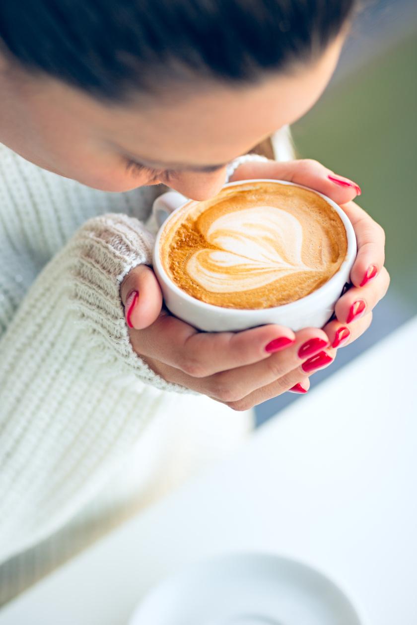 kávé álló ok