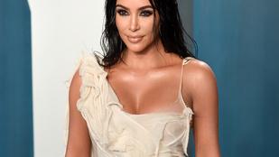 Kim Kardashian a férjétől külön élve várja, hogy lemenjen realityjük utolsó évada, aztán beadja a válókeresetet