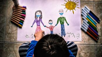 Nem lehet a járványra hivatkozva megtagadni a gyermek láthatását
