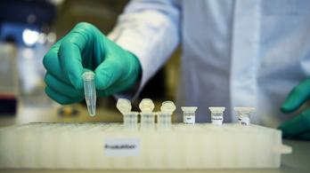 Megkezdte a CureVac vizsgálatát az Európai Gyógyszerügynökség