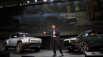 Magyarországon is lehet a Tesla riválisának a gyára