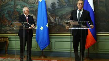 A litván külügyminiszter szerint túl körülményes az Európai Unió a szankciókkal