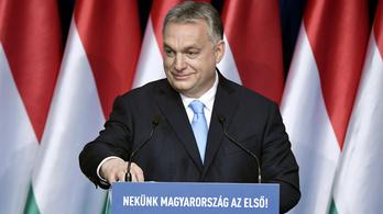 Orbán Viktor hétfőn értékeli az előző évünket