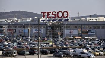 Megszületett a megállapodás, ennyi lesz az alapbér a Tesconál