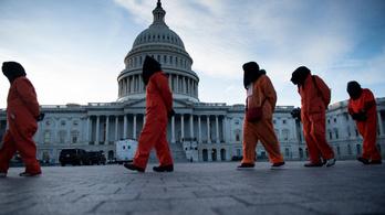Bidennel bezárulhat a guantánamói fogolytábor