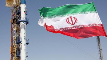 Irán komoly lépéseket tett a nukleáris fegyverkezés irányába