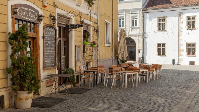 A vörös Kolozsvár ismét bezárkózik