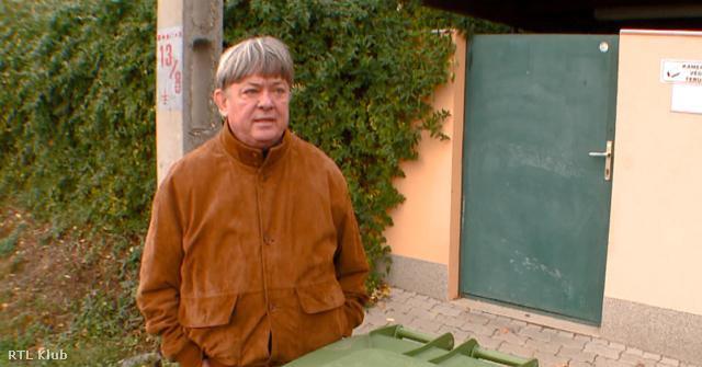 Lippai László a Fókusz című műsorban - kattintson a képre az RTL riportjáért!