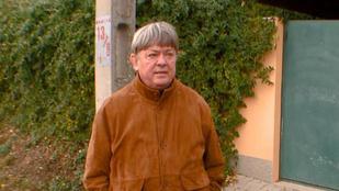 Elhagyta a felesége Lippai Lászlót, a Drága örökösök 61 éves sztárját