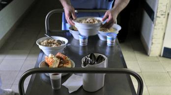 Életeket menthet a kalóriadús kórházi táplálkozás