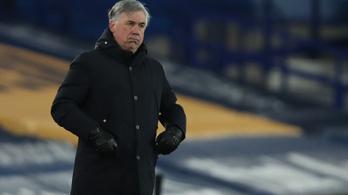 Kirabolták Carlo Ancelottit