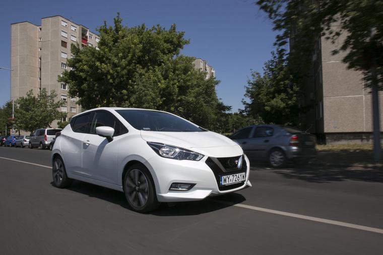 Újabb százezer forinttal lejjebb adhatjuk, ha Nissan Micrát keresünk