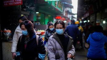 Washington nem tágít: vírusadatokat követel Kínától