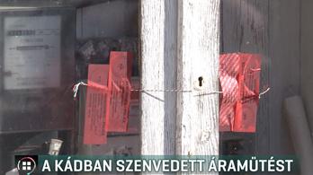 Áramütés miatt halt meg egy 10 éves Veszprém megyei gyermek