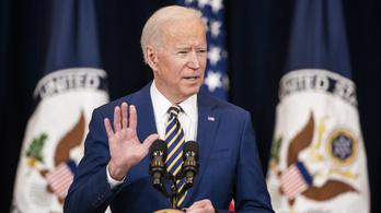Joe Biden: a demokrácia törékeny és mindig meg kell védenünk