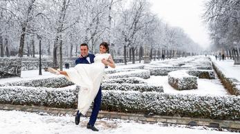 Tállai András: élettársak házasságát ösztönözte az adókedvezmény