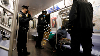Hajléktalanokra vadászó sorozatgyilkost kaptak el New Yorkban