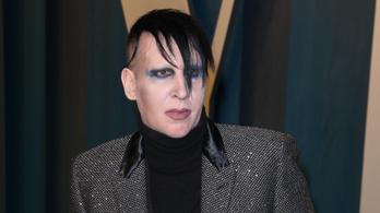 Marilyn Mansont élete végéig börtönbe záratná a Trónok harca színésznője