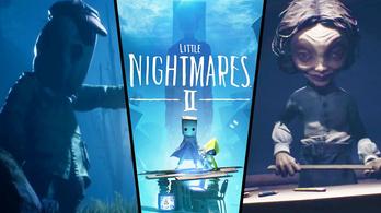 Horrorjáték kicsikről nagyoknak