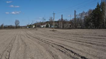 Ukrajna: ivóvízhiány és elsivatagosodás fenyeget