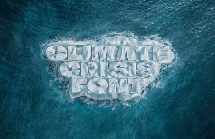 ClimateCrisisFont5