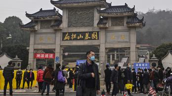 WHO-kutató: már jóval a felfedezése előtt ott volt a koronavírus Kínában