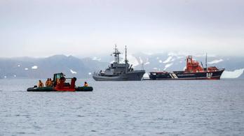 Már az Antarktiszt féltik a pusztító koronavírustól