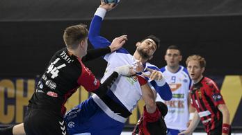 Először nyert a Pick Szeged a Vardar Szkopje otthonában