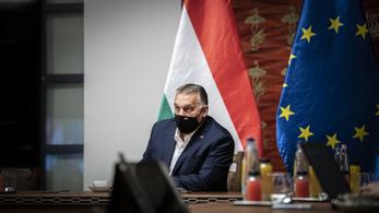 Orbán Viktor gratulált a frissen kinevezett olasz miniszterelnöknek
