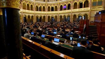 Tíz év alatt 800 százalékkal nőtt a parlamenti képviselők vagyona