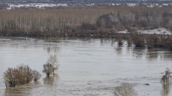 Újabb térséget áraszthat el az árvíz