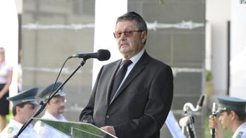 Meghalt Gyulai József Széchenyi-díjas fizikus