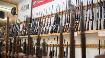 Szigorítaná a fegyvertartást Joe Biden