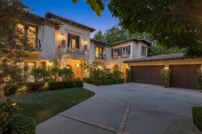 A 697 négyzetméteres álomotthont 6,1 millió dollárért árulták.