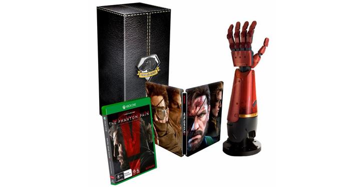 Azért a 2015-ös Metal Gear Solid V Venom Snake-kar–amit hasonlóképpen lehetett használni–még menőbb volt.