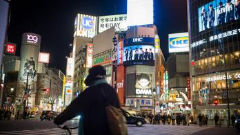 A japán gazdaság a 2009-ben szenvedett annyira, mint tavaly