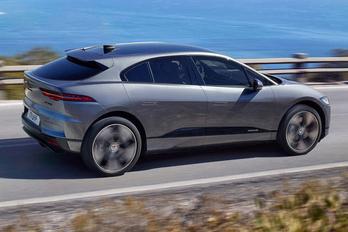 Már csak villanyautókat fejleszt a Jaguar