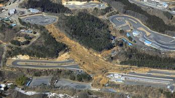 Egy időre bezár a drift szentélye, az Ebisu Circuit