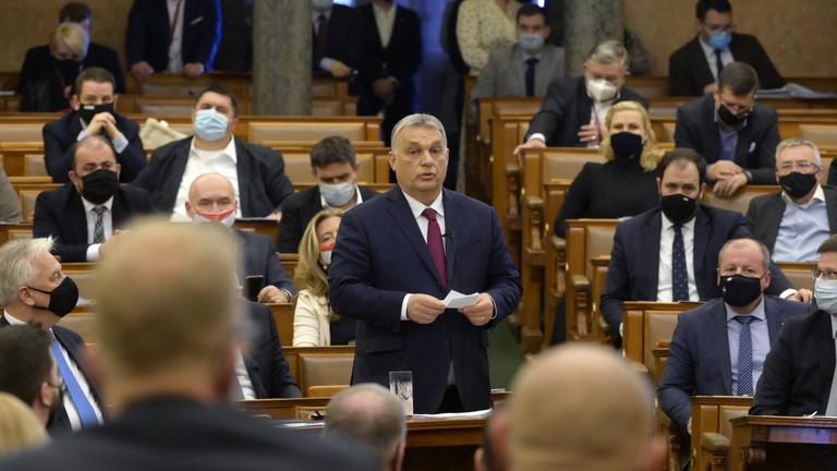 A miniszterelnök elárulta, hogyan tervezi újraindítani a gazdaságot