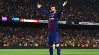 Messi minimálbérért szerződhet Párizsba