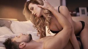 Így lehet a férfiaknak is több, jobb, intenzívebb orgazmusa