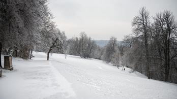 Nem szabadulunk a téltől, a széllel is meggyűlik a bajunk